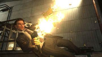 Скриншот Max Payne 2: The Fall of Max Payne