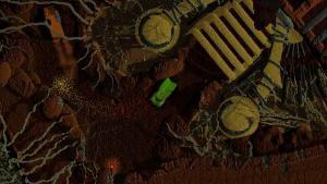 миниатюра скриншота Vangers: One for the Road