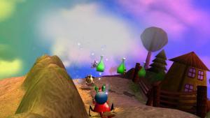 миниатюра скриншота Moonshine Runners