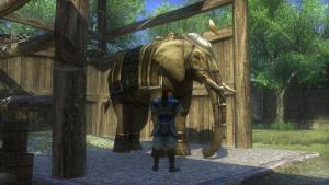 миниатюра скриншота Dynasty Warriors Online