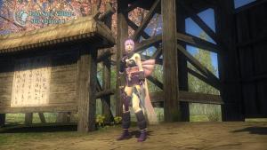 миниатюра скриншота Dynasty Warriors: Strikeforce