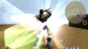 миниатюра скриншота Dynasty Warriors 2