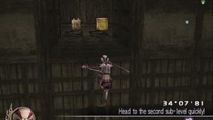 миниатюра скриншота Samurai Warriors