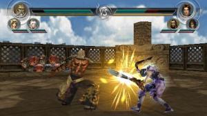 миниатюра скриншота Warriors Orochi 2