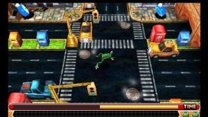 миниатюра скриншота Frogger 3D