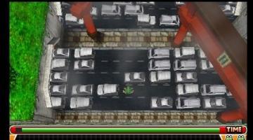 Скриншот Frogger 3D