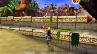 Скриншоты  игры Jak and Daxter: The Precursor Legacy