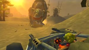 миниатюра скриншота Jak 3
