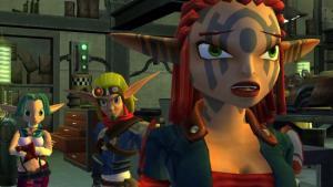 миниатюра скриншота Jak 2