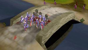 миниатюра скриншота Myth: The Fallen Lords