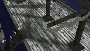 миниатюра скриншота Myth 2: Soulblighter