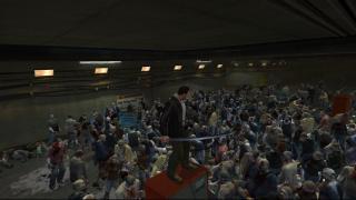 Скриншот Dead Rising