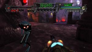миниатюра скриншота Xotic