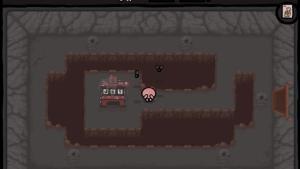 миниатюра скриншота Binding of Isaac, the