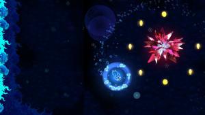 миниатюра скриншота Glowfish