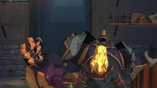 Скриншоты  игры Rusty Hearts