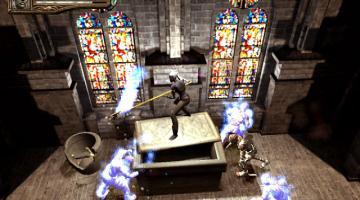 Скриншот Baldur's Gate: Dark Alliance 2