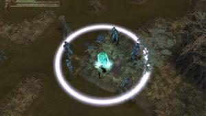 миниатюра скриншота Baldur's Gate: Dark Alliance