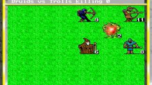 миниатюра скриншота King's Bounty