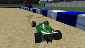 миниатюра скриншота F1 2000