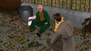 миниатюра скриншота Mystery of the Druids