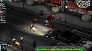 миниатюра скриншота Gangland