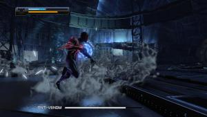 миниатюра скриншота Spider-Man: Edge of Time