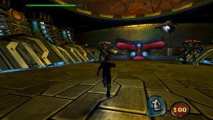 миниатюра скриншота MDK 2 HD