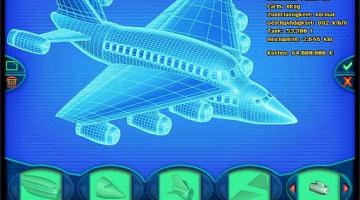 Скриншот Airline Tycoon