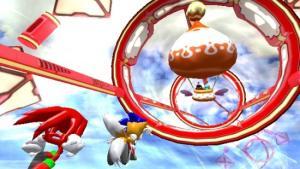 миниатюра скриншота Sonic Heroes