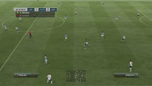 миниатюра скриншота FIFA 12