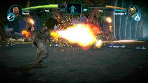 миниатюра скриншота PowerUp Heroes