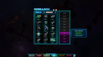 Скриншот Space Pirates and Zombies