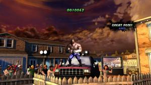 миниатюра скриншота Hulk Hogan's Main Event