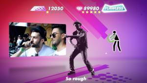 миниатюра скриншота DanceStar Party