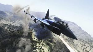 миниатюра скриншота Jane's Advanced Strike Fighters