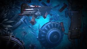 миниатюра скриншота Fusion: Genesis