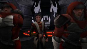 миниатюра скриншота Star Wars: Jedi Knight - Jedi Academy