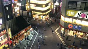 миниатюра скриншота Yakuza: Dead Souls
