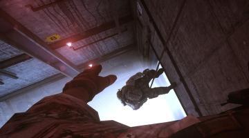 Скриншот Battlefield 3