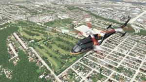 миниатюра скриншота Take on Helicopters