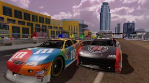 миниатюра скриншота NASCAR Unleashed