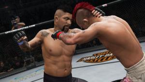 миниатюра скриншота UFC Undisputed 3
