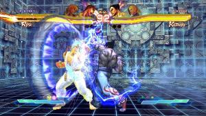 миниатюра скриншота Street Fighter X Tekken