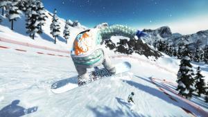 миниатюра скриншота Winter Stars