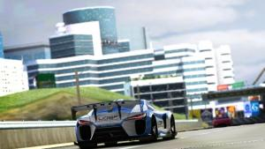 миниатюра скриншота Ridge Racer