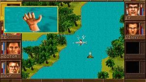миниатюра скриншота Jagged Alliance