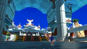 миниатюра скриншота Sonic Generations