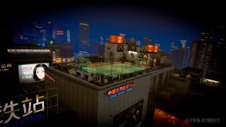 Скриншот FIFA Street (2012)