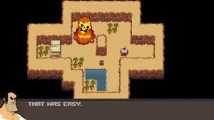 миниатюра скриншота Serious Sam: The Random Encounter